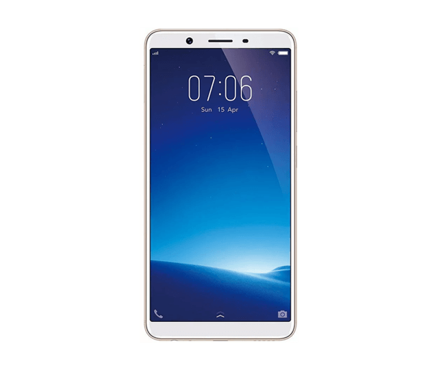 Vivo Y71 LCD screen replacement